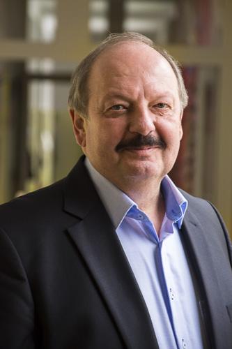 Direktor Rudolf Ehrenhöfler