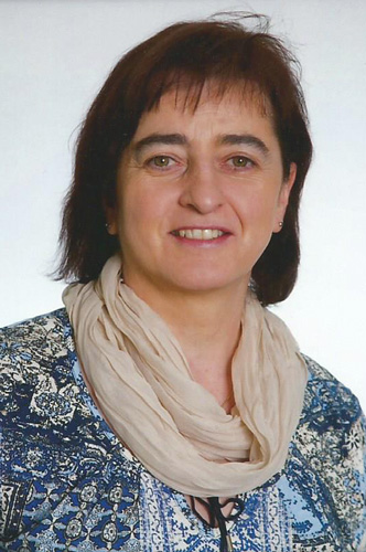 Edith Hamedl (Schulassistentin)