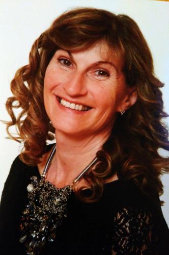 Margarethe Lendl