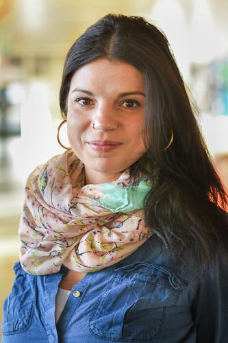 Sabrina Lipp