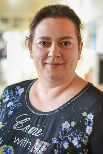 Silvia Zsivkovits