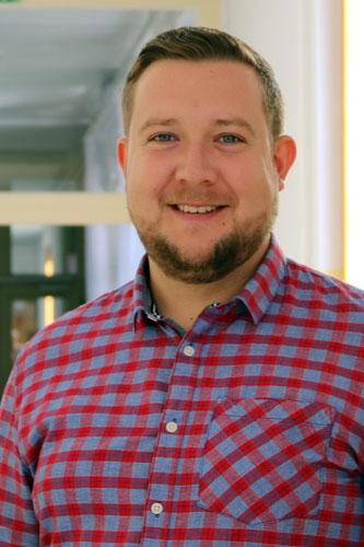 Sebastian Genser