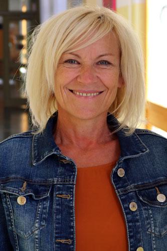 Margit Hajszan