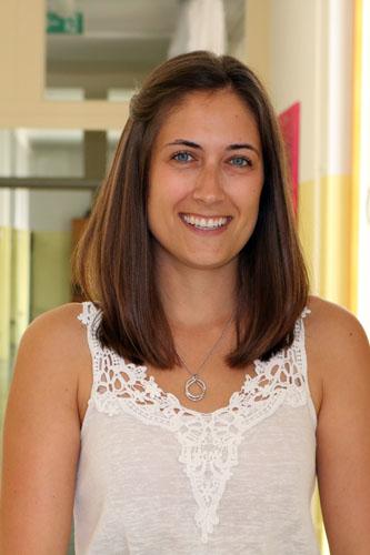 Nadja Radakovits